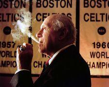 Red Auerbach - Boston Celtics, 8x10 Color Photo