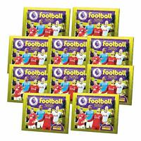 Panini Football 2020 Premier League Stickers 5, 10, 20 Packs & Full Box