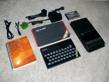 Sinclair ZX Spectrum 16K Computer ~ Upgraded to 48K / S-Video ~ (Ref: RC)