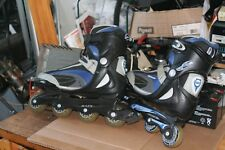 Adult Roller Blades in Great Condition Blade Runners