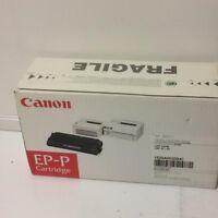 Original Canon EP-P (1529A003) Toner Schwarz/Black für LBP-430W, LBP-4i, LBP-4u