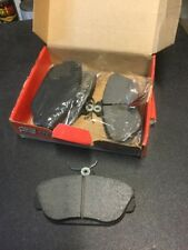 Mighty Auto Parts TecSelect Disc Brake Pads #TS601