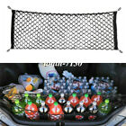 Parts Accessories Car Suv Envelope Style Trunk Cargo Net Universal