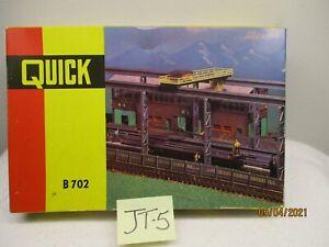 JT-5 Quick HO Kit B702 Overhead Crane