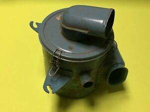 Air Cleaner # 1 Fits Nissan Datsun Genuine NOS