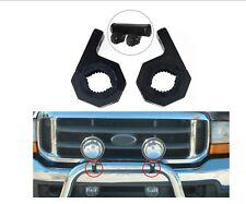 "Car Pickup Fog Light Holder 1.5"" 2"" Tube Clamp Roof Roll Cage Mounting Bracket"