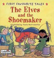 First Favourite Tales: The Elves & the Shoemaker, Ladybird, Very Good Book