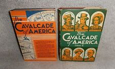 (2) Bradley : The Cavalcade of America Series I & II 1937 1938