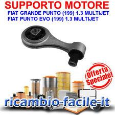 SUPPORTO TIRANTE MOTORE POSTERIORE PUNTO EVO 1.3 MULTIJET DIESEL X 55702836