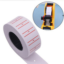 Supplies Blank Tag Package Label Self Adhesive  Price Label Sticker Supermarket
