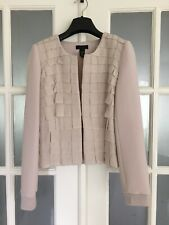 JCrew Collection Nadja Wool Bomber Jacket, 0, NWOT, $325