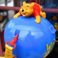 Disney Popcorn Bucket Tokyo Disney Resort Winnie the Pooh Popcorn Bucket JAPAN