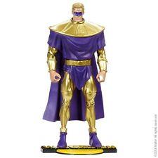 OZYMANDIAS Watchmen DC Matty Collector Action Figure 2013 Great Shape!