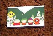 SOUTH PARK PROMO CARD #1  COMIC IMAGES 1998  VF/NM