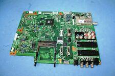 MAIN BOARD PE0535 B V28A000709A1 FOR TOSHIBA 37XV505D TV SCREEN: LC370WUN SABA