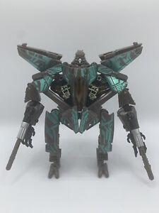 KMART EXCLUSIVE 2010 Transformers ROTF Revenge Of The Fallen NEBULAR STARSCREAM