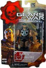 NECA Gears of War 3 Damon Baird Action Figure