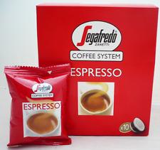 CAFFE' - CAPSULE CAFFE' ESPRESSO SEGAFREDO COFFE SYSTEM 10 CAPSULE
