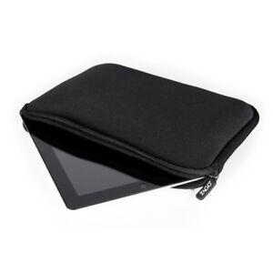 WOW! Bulk Lot of 10 ZaggBag Divide Tablet Cases - Black | $100 Value for 29.99