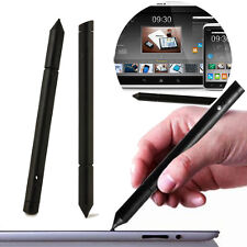 2 in 1 Capacitive Touch Screen Pen Stylus For iPhone iPad Samsung PC Tablet HTC