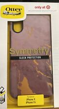 Otterbox Symmetry Cover Case for iPhone X/Xs, Lost My Marbles, Target Exclusive