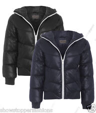 Cappotti e giacche traspirante elegante per bambini dai 2 ai 16 anni