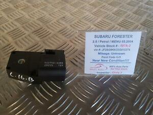 SUBARU FORESTER MISC SWITCH/RELAY WAGON 07/02-06/05 02 03 04 05 PMJ