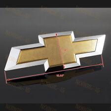 For 2014-2019 Chevy Silverado 1500 Colorado Tailgate Bowtie Bow tie Emblem