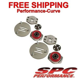 SPC Adjustable Front Strut Mount for BMW - Specialty Products - 72090