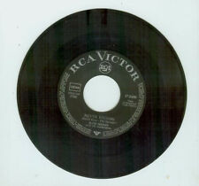 Elvis Presley w/ Jordanaires- Germany Import -Such A Night -  RCA-47-8400
