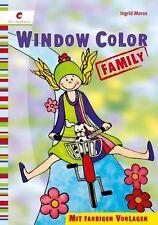 Deutsche Bücher über Basteln & Dekoration mit Window Color-Thema