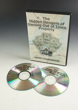 THE HIDDEN DANGERS OF OWNING OUT OF TOWN PROPERTY BY KATHY KENNEBROOK NEW