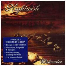 CD musicali hard rock nightwish