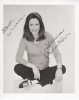 """Patricia Heaton """"Everybody Loves Raymond & The Middle"""" Autographed Signed Photo"""