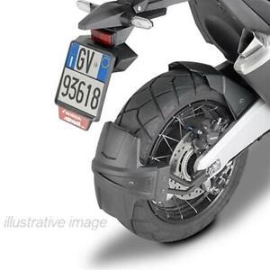 Fender Rear Motorcycle Universal IN Nylon Reinforced GIVI RM02 Black