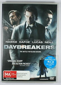 Daybreakers DVD FREE POST