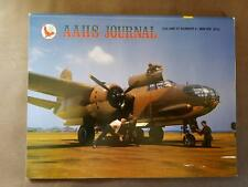 AAHS Journal American Aviation Historical Society Winter 2012, Vol 57-4