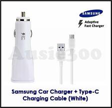 Genuine Samsung Micro USB 2 AMP Rapid In Car Charger For S4 S3 ECA-U21CBEBXAR