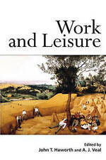 Work & Leisure, , Used; Good Book