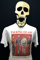 Talking Heads - More Songs About Buildings and Food - T-Shirt