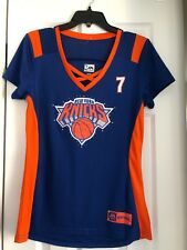 New York Knicks Women s Carmelo Anthony Shirt   7 Size MM c2bd67d9c