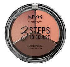 NYX 3 Steps to Sculpt - DEEP - Free USA SHIPPING