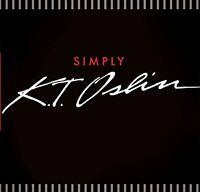 K. T. Oslin - Simply [CD]