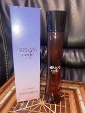 Giorgio Armani Code Satin 75 ml Eau de Parfum