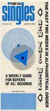 Television Brinsley Cars Genesis Dave Mason Don McLean Showaddywaddy Walsh Guide