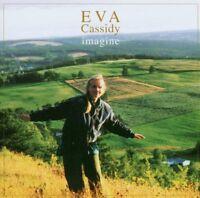 Eva Cassidy - Imagine [CD]