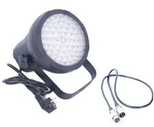 PROJECTEUR DMX à LED Jeu de lumière 6 Canaux (Stromboscope)