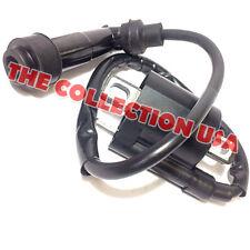 Brand New Ignition Coil Honda Atc 200es Atc200es 1983 1984 1985