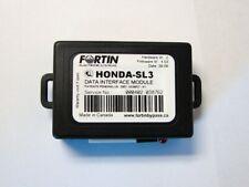 Fortin Honda-Sl3 Honda Data Bypass Self Learning Immobilizer Bypass hondasl3