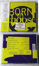 BORN TO CHOOSE Tom Waits, NRBQ, Soundgarden,... 1993 Ryko-Disc CD OVP/SEALED